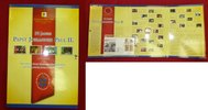 Medaille & Briefmarken im reppa Folder 2003 Deutschland Vatikan 25 Jahr... 99,00 EUR39,00 EUR  Excl. 8,50 EUR Verzending
