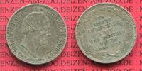 1/3 Taler auf den Tod 1854 Sachsen, Saxonia Sachsen 1/3 Taler 1854 , Au... 54,00 EUR  +  8,50 EUR shipping