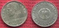 5 Mark Silber 1929 D Weimarer Republik Deutsches Reich Weimarer Republi... 6980 руб 110,00 EUR  zzgl. 266 руб Versand