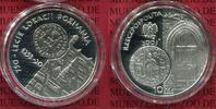 10 Zloty, Zlotych 2003 Polen, Poland Polen 10 Zlozy Gedenkmünze 2003 St... 55,00 EUR  +  8,50 EUR shipping