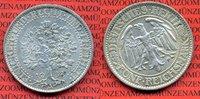 5 Mark Weimarer Republik Eichbaum 1932 A Weimarer Republik Deutsches Re... 7297 руб 115,00 EUR  zzgl. 266 руб Versand
