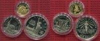 1/2, 1 und 5 Dollars Set 1986 USA USA 1986 3 er Satz Liberty Ellis Isla... 24429 руб 385,00 EUR kostenloser Versand