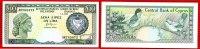 Zypern, Cyprus 10 Pfund Lira Zypern, 10 Lira  1.9.1995 Antiker Frauenkopf Tiere  Ser AR...