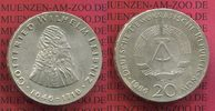20 Mark Silbermünze Commemorative 1966 DDR, GDR Eastern Germany DDR 20 ... 85,00 EUR  +  8,50 EUR shipping