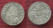 6 Gröscher Friedrich I. 1704 Brandenburg Preußen Königreich Brandenburg... 7931 руб 125,00 EUR  zzgl. 266 руб Versand