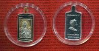 5 Dollar 2006 Cook Islands Cook Islands. 5 Dollar. Kerzenförmige Münze ... 3744 руб 59,00 EUR  zzgl. 266 руб Versand