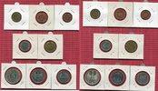 Kursmünzensatz mit Silberadler u Planck 1969 J Bundesrepublik Deutschla... 3807 руб 60,00 EUR  zzgl. 266 руб Versand
