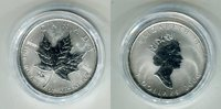 5 Dollar Silbermünze 2000 Kanada Maple Leaf Privy Mark Dragon - Drache ... 39,00 EUR37,00 EUR  zzgl. 4,20 EUR Versand
