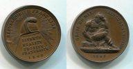 Bro Medaille 1848 Frankreich Revolution 1848 vz  4759 руб 75,00 EUR  zzgl. 266 руб Versand