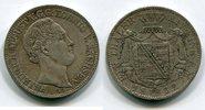 Taler 1852 F Sachsen Friedrich August sehr schön-vz nicht gereinigt  6028 руб 95,00 EUR  zzgl. 266 руб Versand