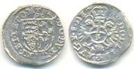 Württemberg: Groschen zu 3 Kreuzer Friedrich I, 1593-1608: