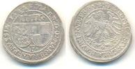 Brandenburg Ansbach: 4 Kreuzer Fürth Johann Friedrich, 1603-25:
