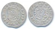 Hanau Münzenberg: Philipp Moritz, 1612-38. 3 Kreuzer