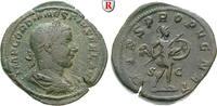 Sesterz 243-244  Gordianus III., 238-244 ss  160,00 EUR  zzgl. 6,50 EUR Versand