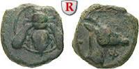 Bronze 3.-2. Jh.v.Chr. Ionien Ephesos ss+  105,00 EUR  +  10,00 EUR shipping