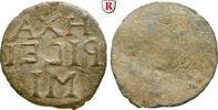 Bleisiegel spätantik-byzantinisch Byzanz Bleisiegel vz  250,00 EUR  zzgl. 6,50 EUR Versand