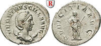 Antoninian 249-251  Herennia Etruscilla, Frau des Traianus Decius st  160,00 EUR  +  10,00 EUR shipping