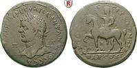 Kilikien Bronze Tarsos, Caracalla, 198-217