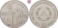 10 Mark 1974  J.1552 10 Mark 1974 Ag Städtemotiv st  32,00 EUR  +  10,00 EUR shipping