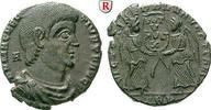 Bronze Magnentius, 350-353