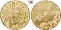 10 Euro 2004 Frankreich V. Republik, seit 1958, Gold, 8,45 g PP, ohne Z... 350,00 EUR  zzgl. 6,50 EUR Versand