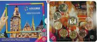 Euro-Kursmünzensatz 2013 Slowakei  st  22,00 EUR  +  10,00 EUR shipping