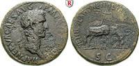 Sesterz 97  Nerva, 96-98 f.ss, Korrosion