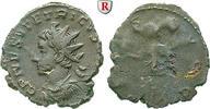 Antoninian Tetricus II., Caesar, 273-274