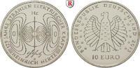 Gedenkprägungen 10 Euro 10 Euro 2013, G, Cu-Ni. Heinrich Hertz.