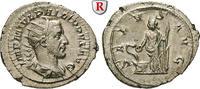 Antoninian 244-247  Philippus I., 244-249 vz-st  135,00 EUR  +  10,00 EUR shipping