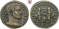 Follis Licinius I., 308-324