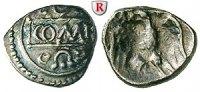 Silbereinheit 10-20 Britannien Atrebates, Verica, 10-43 ss+  /  f.ss  270,00 EUR  +  10,00 EUR shipping
