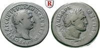 Tridrachme 100 Seleukis und Pieria Antiocheia am Orontes, Traianus, 98-... 210,00 EUR  +  10,00 EUR shipping