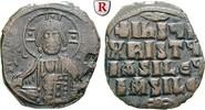 Follis 976-1025 Byzanz Basilius II. und Constantinus VIII., 976-1025 ss+  160,00 EUR  zzgl. 6,50 EUR Versand