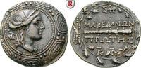 Makedonien-Römische Provinz Tetradrachme Freistaat, 168-148 v.Chr.