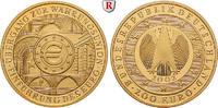 200 Euro 2002 J Gedenkprägungen 200 Euro 2002, J. Einführung des Euro. ... 2300,00 EUR kostenloser Versand