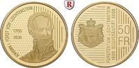 50 Franken 2006 Liechtenstein Hans Adam II., seit 1990, Gold, 10 g PP  450,00 EUR  zzgl. 6,50 EUR Versand