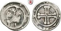 Denar 1222-1247 Niederlande Holland, Florenz IV. und Wilhelm II., 1222-... 120,00 EUR  +  10,00 EUR shipping