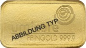 1000 Gramm Goldbarren   1000 g   40137,00 EUR  +  10,00 EUR shipping