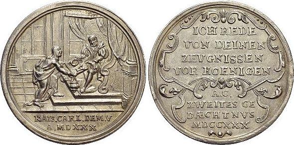 1730 Nürnberg-Stadt vorzüglich