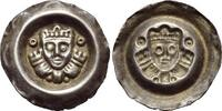 Schongau Brakteat Ludwig II. von Bayern 1268-1294.