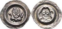 Augsburg-Bistum Brakteat Wolfhard von Roth-Wackernitz 1288-1302.