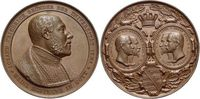 Sachsen-Jena, Stadt Bronze-Medaille