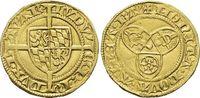 Pfalz-Kurlinie Goldgulden o.Jahr Ludwig IV. 1436-1449.