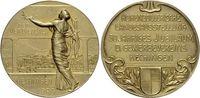 Medaille 1907 Hohenzollern-Hechingen  Kl.R...
