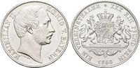 Bayern Vereinstaler Maximilian II. Joseph 1848-1864.