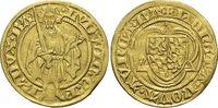 Gold-Gulden o.Jahr 1427 Pfalz-Kurlinie Lu...