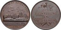 Baden-Heidelberg, Stadt Bronze