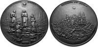 Grosse Eisenguss-Medaille (Dreikönigsmed 1964 Köln-Stadt - Medaillen  I... 125,00 EUR  plus 5,00 EUR verzending