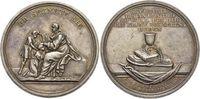 Medaillen von Dan.Fried. Loos und seines Ateliers AR-Medaille o.Jahr - Zur Konfirmation